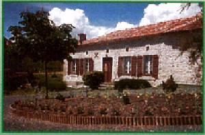 Poitou-Charentes : Ferme Auberge Jaulin - Ferme auberge - baignes